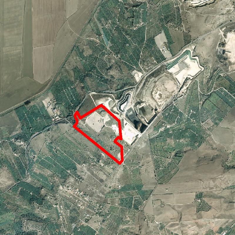 Construction of a landfill for non-hazardous waste – Lentini (SR)