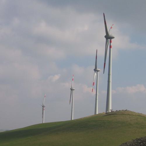 CAMPO EOLICO DA 26,65 MW