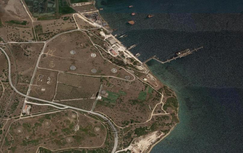 Punta Cugno